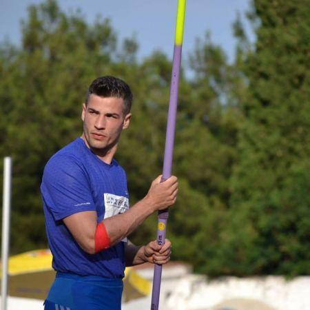 Greek Decathlon