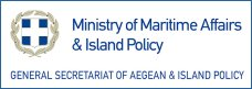 Ministry of Maritime Affairs & Island Policy