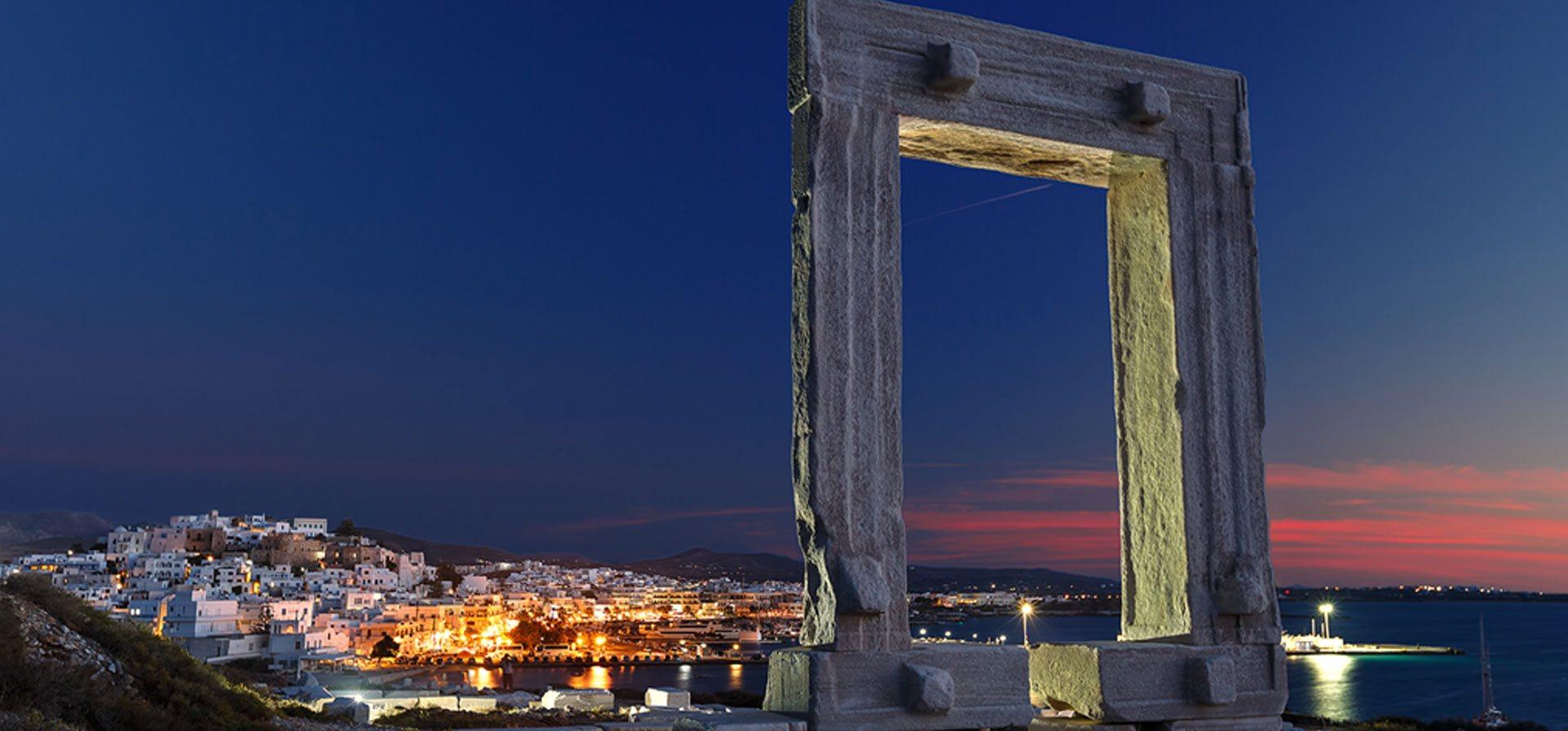 Naxos Portarathlon