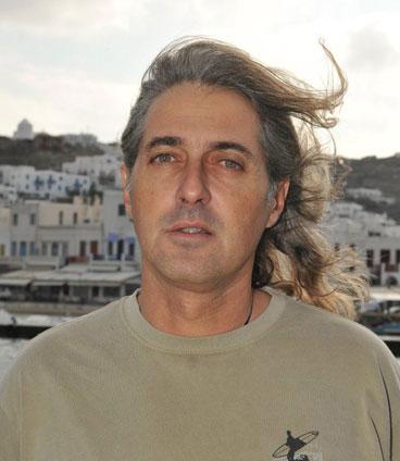 Dimitris Pappas