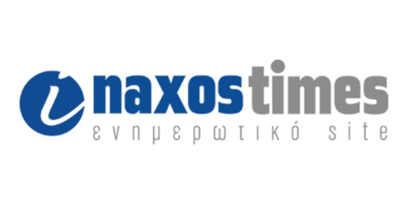 naxos times