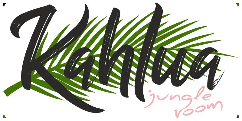 kahlus jungle room